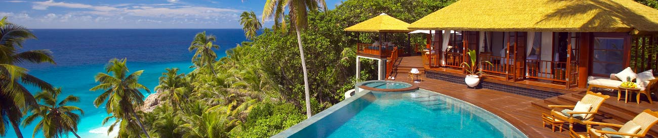 Fregate Island